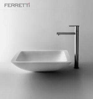 Hermes A43 Bowl Matt 43x43x10.5cm Signature